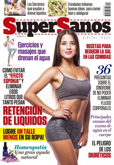 Imagen de apoyo de  Super Sanos - 04/10/21