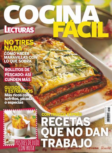 Imagen de apoyo de  Cocina Fácil - 01/09/20