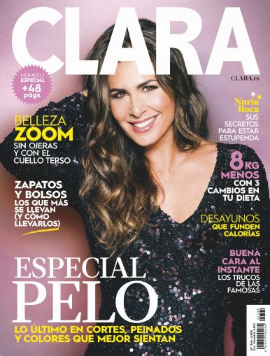 Imagen de apoyo de  Clara - 18/03/21