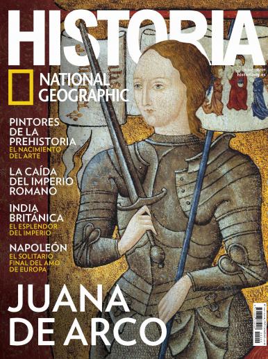 Imagen de apoyo de  National Geographic Historia - 21/04/21