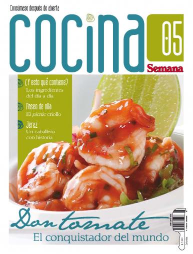 Imagen de apoyo de  Cocina - 28/06/10