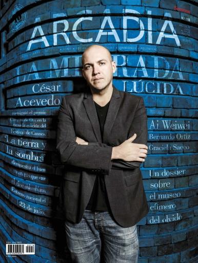 Arcadia - 17/07/15