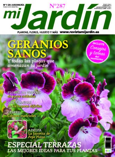 Imagen de apoyo de  Mi Jardín - 01/07/20