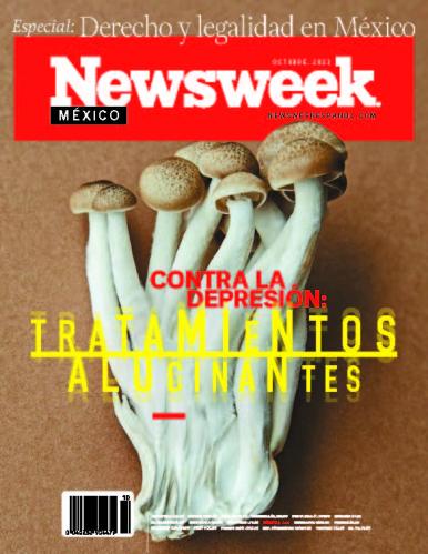 Imagen de apoyo de  Newsweek en español - 15/10/21