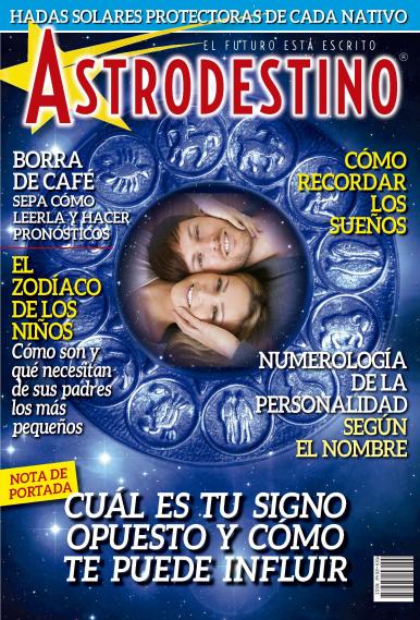 Imagen de apoyo de  Astrodestino - 28/04/21