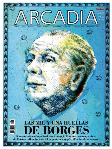 Arcadia - 25/05/16
