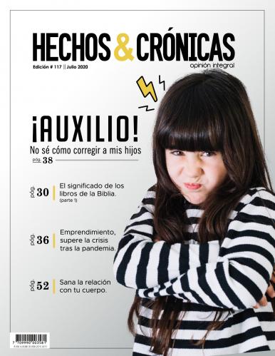 Imagen de apoyo de  Hechos & Crónicas - 01/07/20