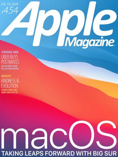 Imagen de apoyo de  AppleMagazine - 10/07/20