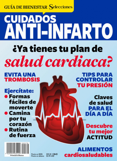 Imagen de apoyo de  Guía de Bienestar Selecciones - 15/09/20