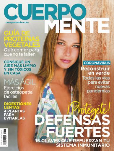 Imagen de apoyo de  Cuerpomente - 01/06/20