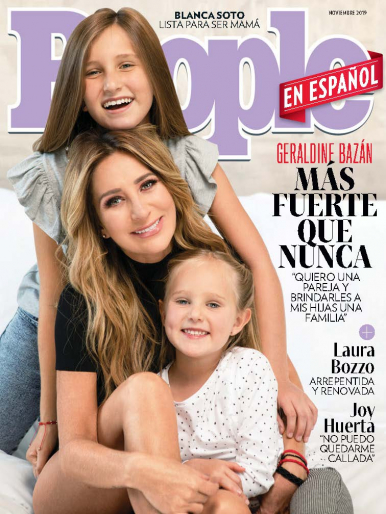 Imagen de apoyo de  People en Español - 01/11/19