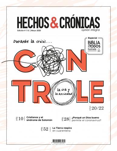 Imagen de apoyo de  Hechos & Crónicas - 01/05/20
