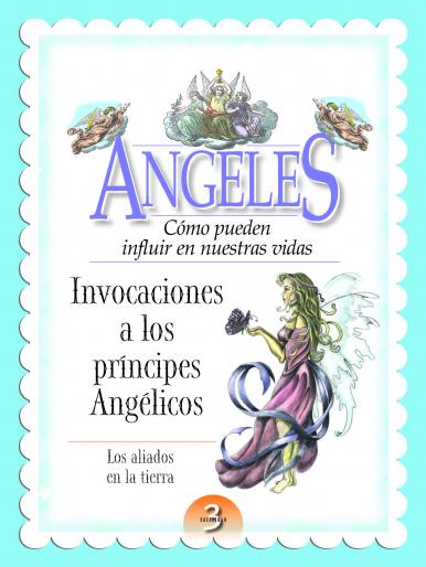 Imagen de apoyo de  Ángeles - 01/04/21