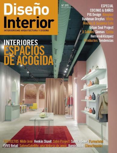 Imagen de apoyo de  Diseño Interior - 01/11/20