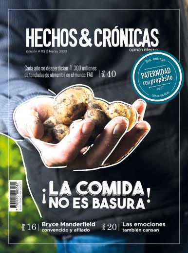 Imagen de apoyo de  Hechos & Crónicas - 02/03/20