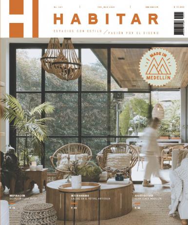 Imagen de apoyo de  Habitar - 28/02/20