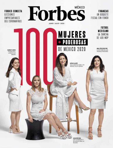 Imagen de apoyo de  Forbes México - 23/06/20
