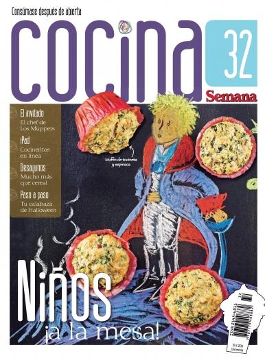 Imagen de apoyo de  Cocina - 21/09/12