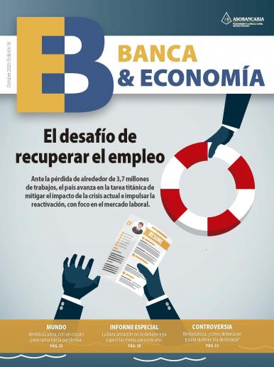 Imagen de apoyo de  Banca & Economía - 22/10/20