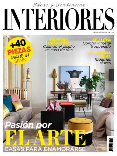 Imagen de apoyo de  Interiores - 22/01/19