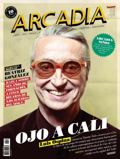 Arcadia - 21/10/15