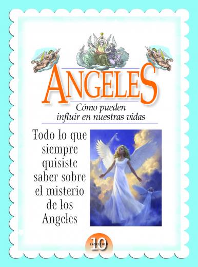 Imagen de apoyo de  Ángeles - 11/02/21