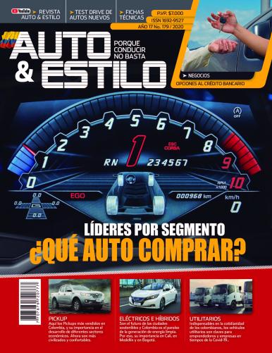 Imagen de apoyo de  Auto & estilo - 09/07/20