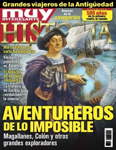 Imagen de apoyo de  Muy Historia - 09/05/19