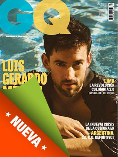 Imagen de apoyo de  GQ Latinoamérica - 01/10/19