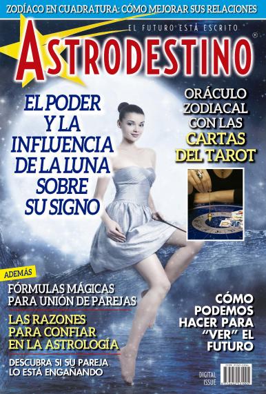 Imagen de apoyo de  Astrodestino - 23/06/21