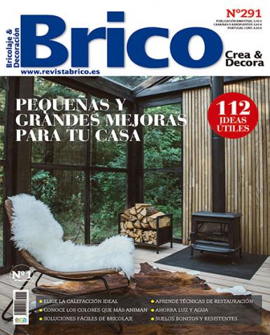 Imagen de apoyo de  Brico - 01/01/21