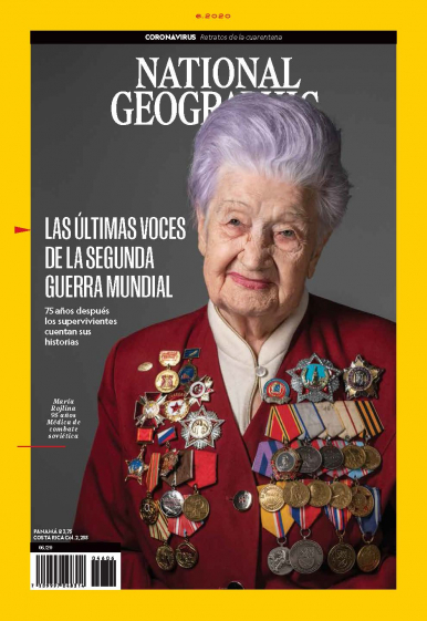 National Geographic - 01/06/20