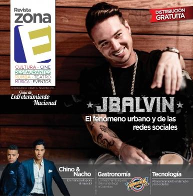 Imagen de apoyo de  Zona E - 20/11/15