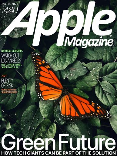 Imagen de apoyo de  AppleMagazine - 08/01/21