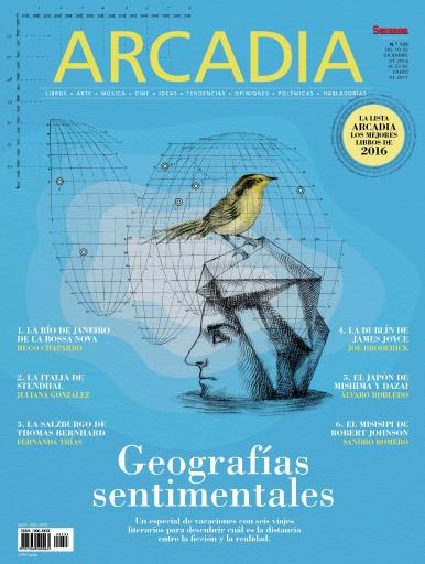 Arcadia - 13/12/16