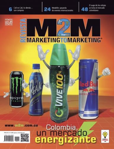 Imagen de apoyo de  M2M - 26/09/13