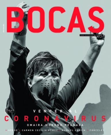 Imagen de apoyo de  BOCAS - 28/06/20