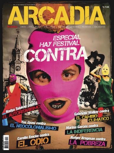 Arcadia - 23/01/18