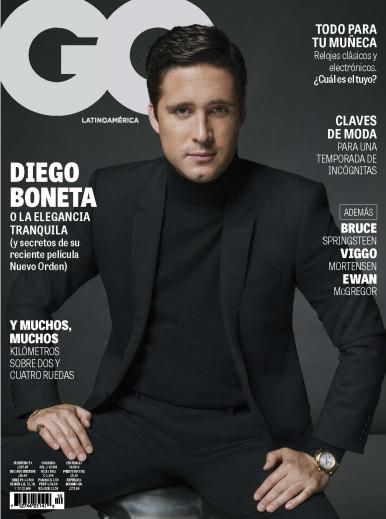 Imagen de apoyo de  GQ Latinoamérica - 01/11/20