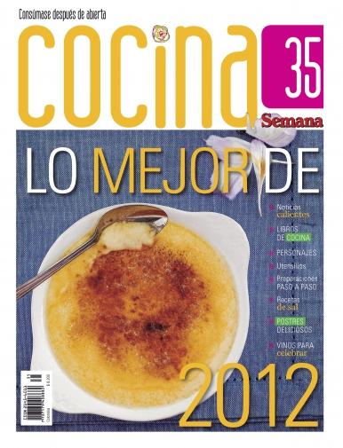 Imagen de apoyo de  Cocina - 11/12/12