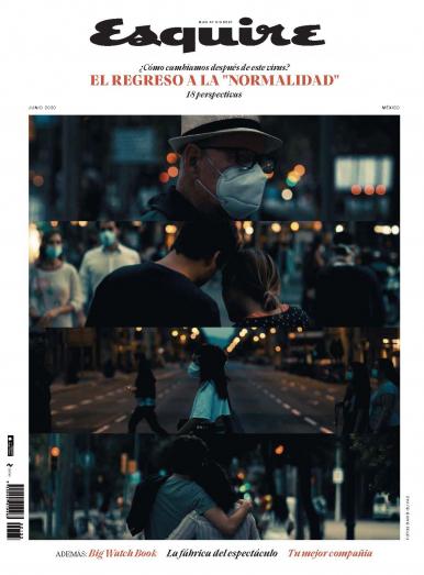 Imagen de apoyo de  Esquire - 29/05/20