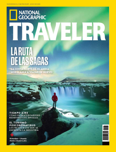 Imagen de apoyo de  National Geographic Traveler - 28/05/20