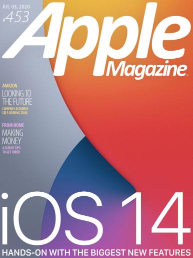 Imagen de apoyo de  AppleMagazine - 03/07/20