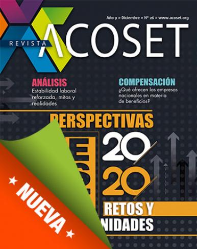 Imagen de apoyo de  Acoset - 15/12/19