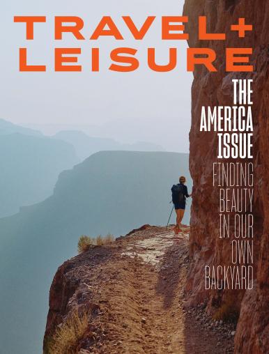 Imagen de apoyo de  Travel + Leisure - 01/01/21