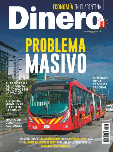 Imagen de apoyo de  Dinero - 24/07/20