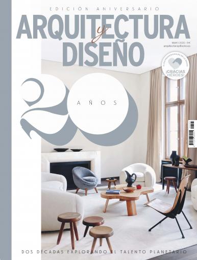 Imagen de apoyo de  Arquitectura y Diseño - 01/05/20
