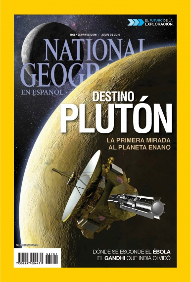 National Geographic - 29/07/15