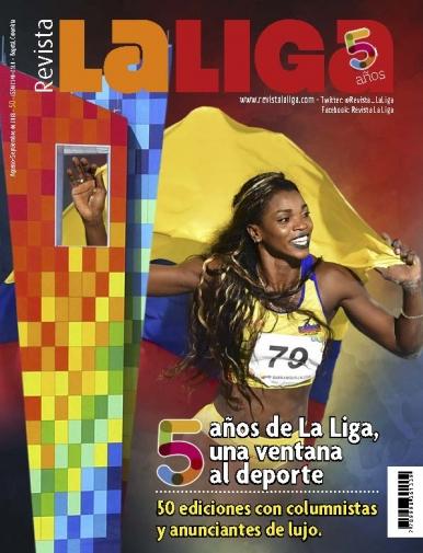 Imagen de apoyo de  Revista La Liga - 15/08/18