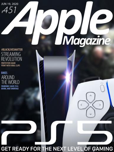Imagen de apoyo de  AppleMagazine - 19/06/20